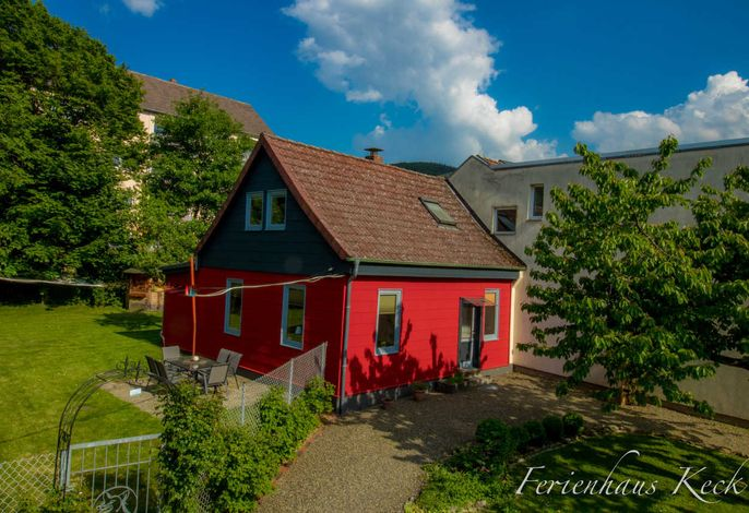 Ferienhaus Keck