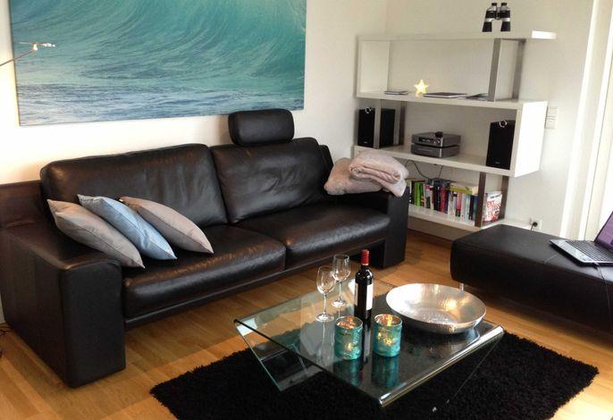 Villa Seeadler WE 21 Penthouse Wohnung