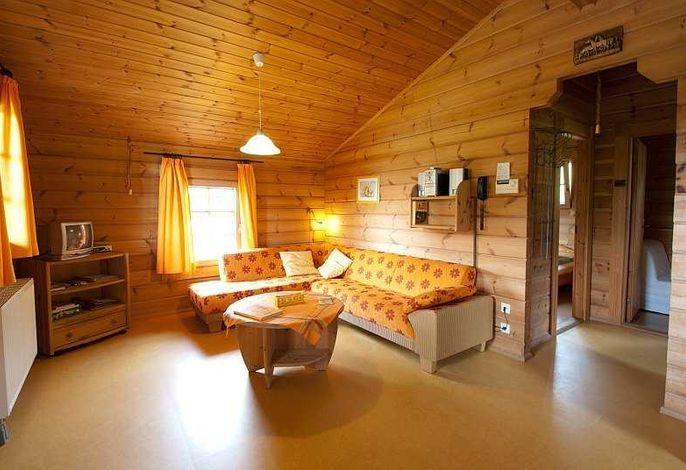 Wohnzimmer Fuchsbau