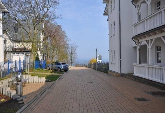 Ferienwohnung Elisenhof 45461