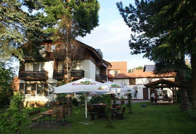Landgasthof Haus Odenwald