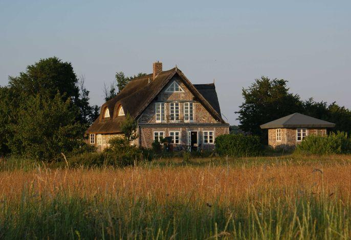 Strandhaus Landsitz Vierjahreszeiten im Mönchgut, Rügen