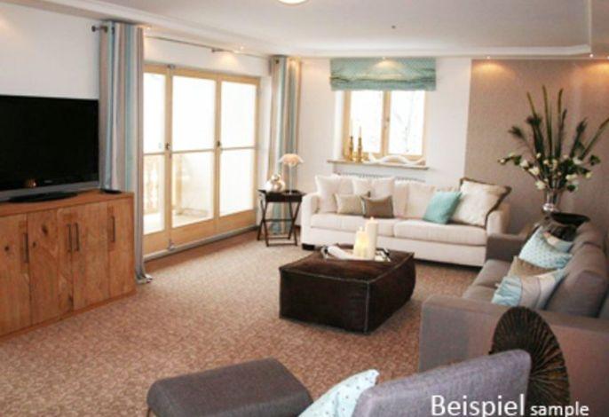 Senior Suite DE LUXE Haupthaus zur EInzelnutzung