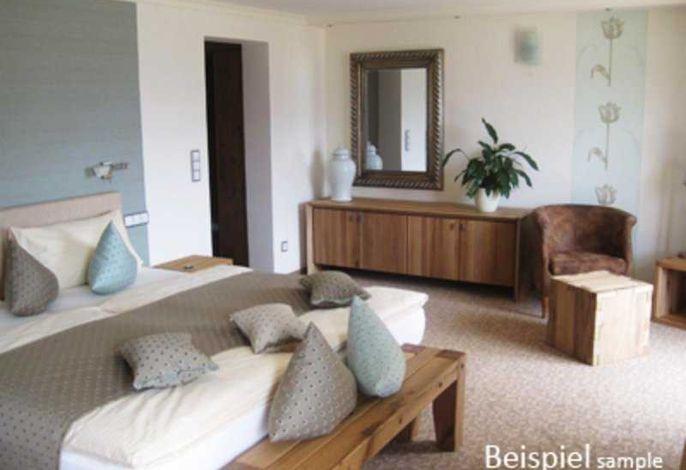 Junior Suite DE LUXE Haupthaus