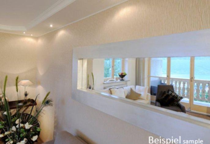 Senior Suite DE LUXE Haupthaus