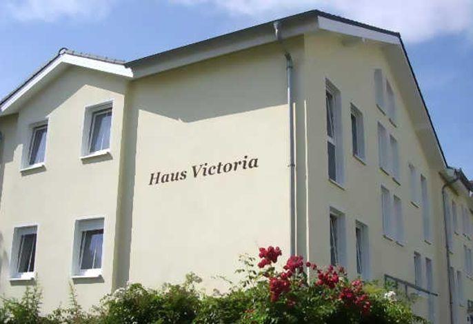 Victoria Appartements mit Meerblick