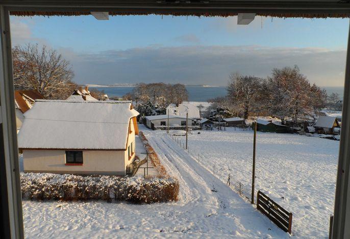 Ferienhaus Haus der Winde in Groß Stresow auf Rügen