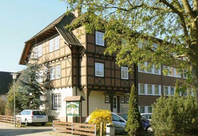 Hotel-Garni Haus Wiesenweg