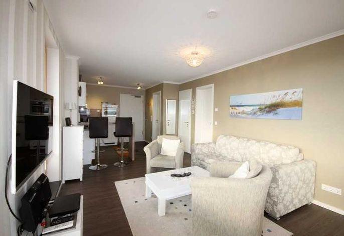 Villa Sanddorn WE 15 Penthouse Wohnung