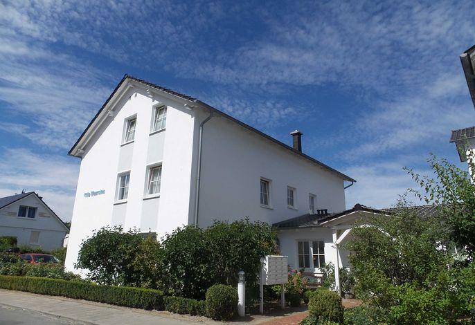 Ferienwohnung Villa Meernixe 15 im Ostseebad Binz auf Rügen