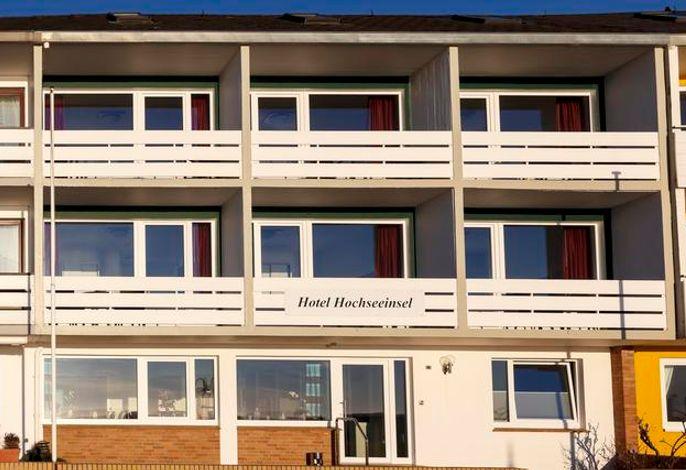 Hotel Hochseeinsel