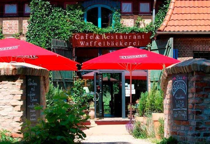Landhotel Gutshof Insel Usedom