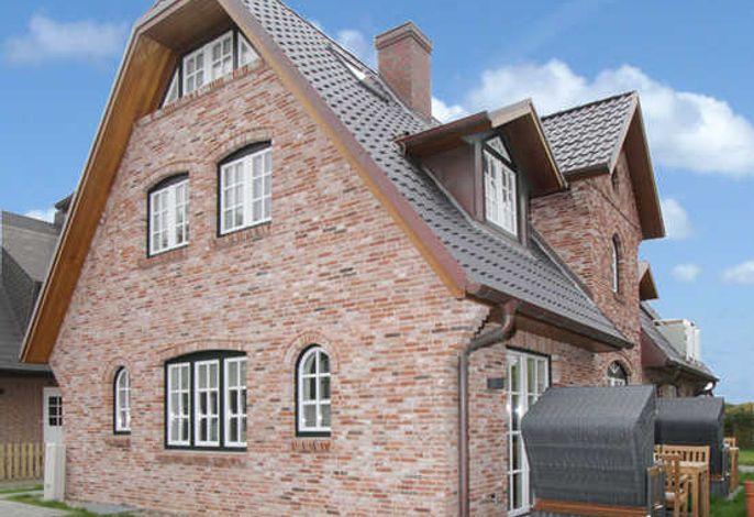 Hausteil 1 Landhaus Heide-Marie