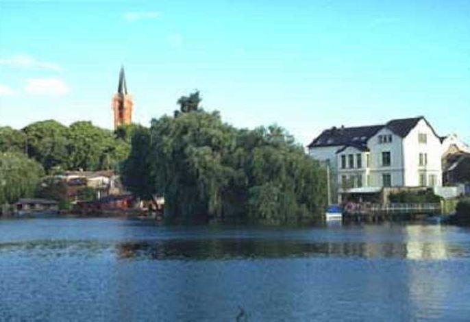 Ferienwohnungen in Carwitz