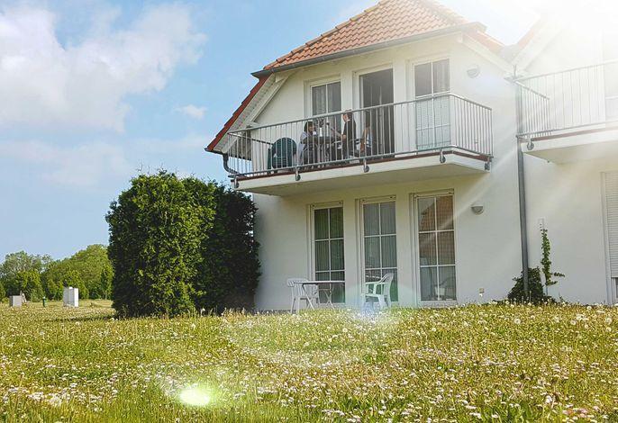Ferienwohnung bis 6 Personen - Nähe Ostseestrand
