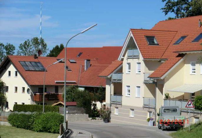 Ferienhof Menzinger