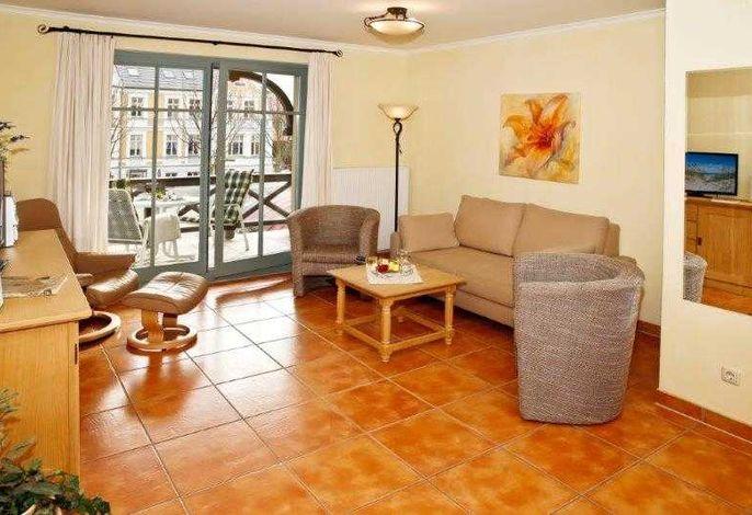 Appartementhaus LAGUNA