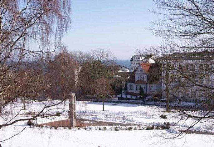 Sassnitz: Villa Tizian am Nationalpark (Whg 09, 10 und 02)