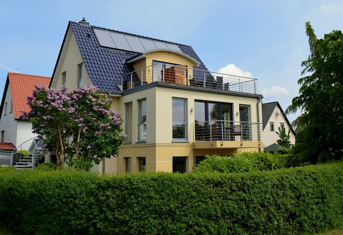Ferienhaus Krischanweg 1...