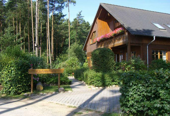 Feriensiedlung Kiefernhain