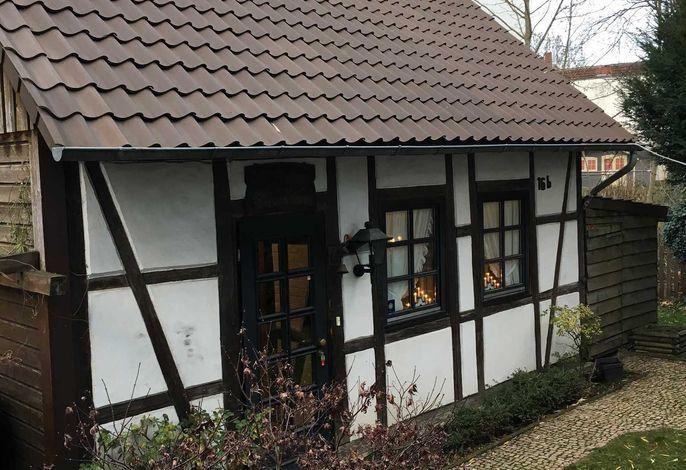 Ferienhaus Färber, neu renoviert