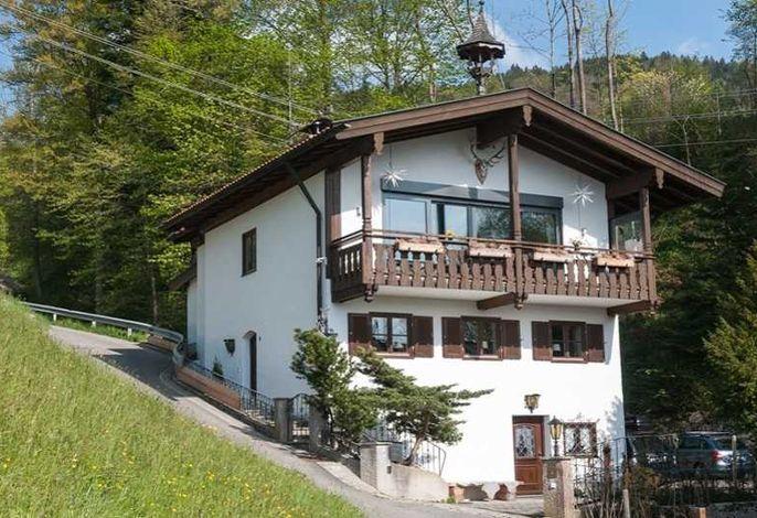 Ferienwohnung Haus 8
