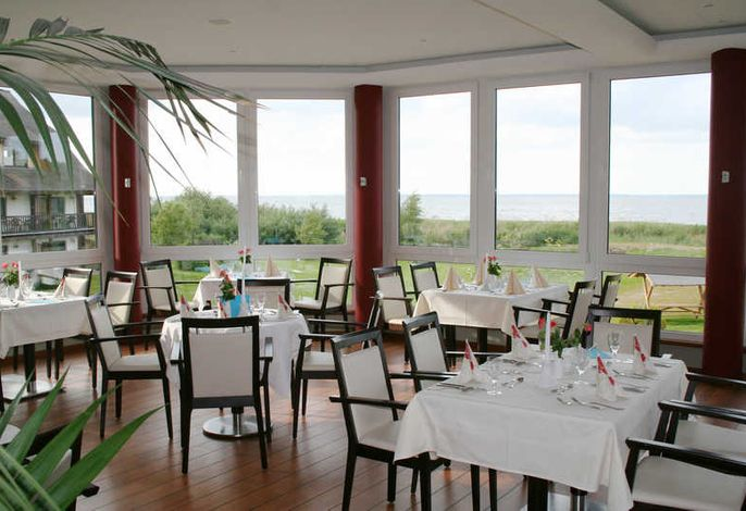 Hotel & Ferienanlage Haffhus GmbH