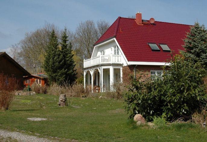 Haus Svantevit