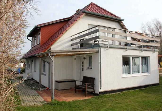 Ferienhof Polchow RÜG 1980