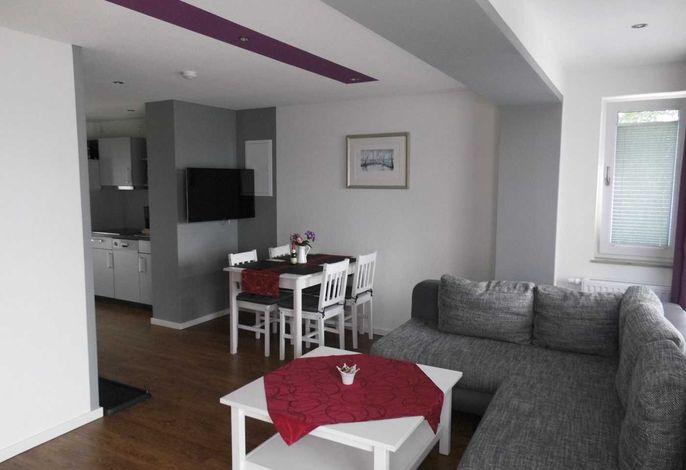Appartement Buskam