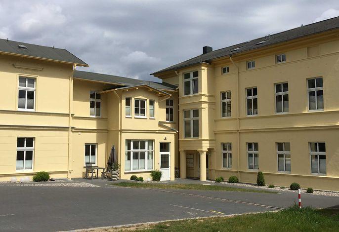 Villa Anna WE Kaiserperle