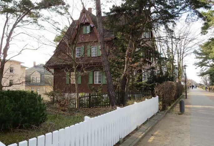 Neue Villa Ernst WE 3