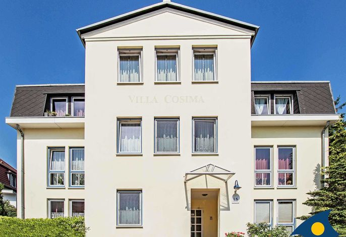 Villa Cosima Whg. 13