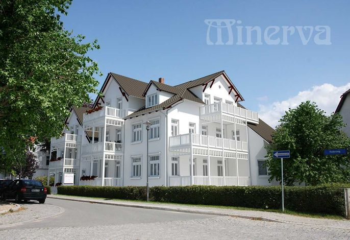 Villa Minerva Ferienwohnung 06