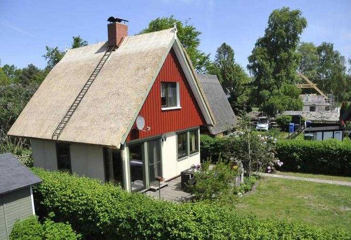 Ferienhaus Halfdin- Halfmin