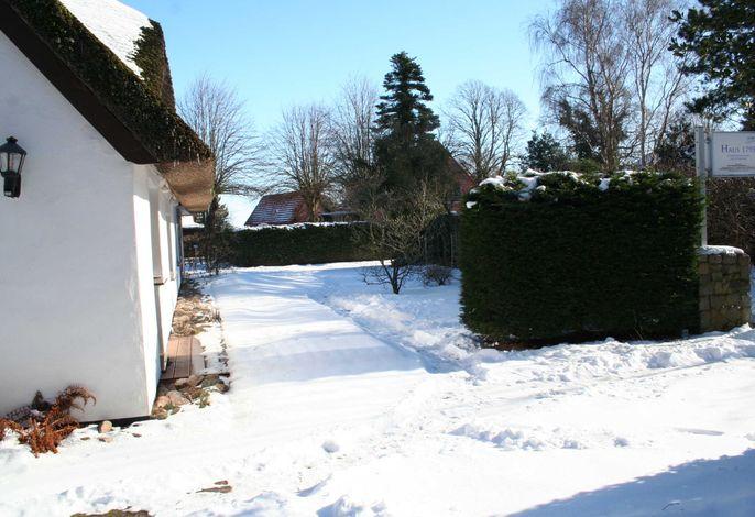 Haus 1795 Stieglitz