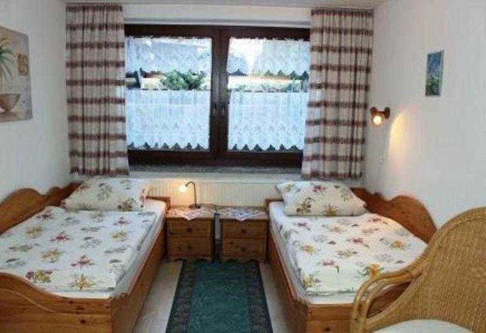 Gästezimmer am Tiefwarensee