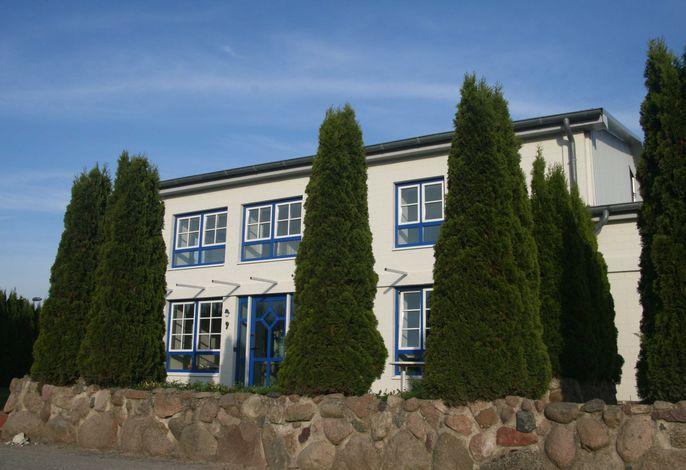 H9 Ferienhaus XL am Zeltplatz Rerik
