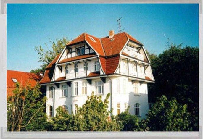 Villa Aranka - Warnemünde FeWo 2 - Objekt 44180