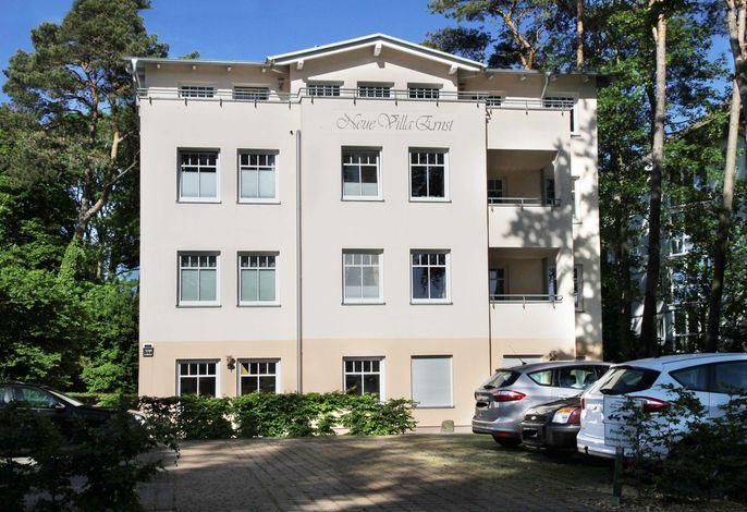(Brise) Neue Villa Ernst