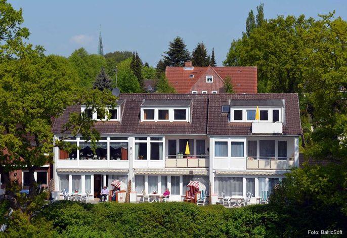 Gästehaus Windrose