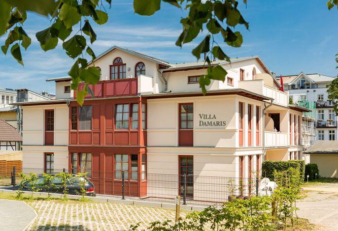 Villa Damaris