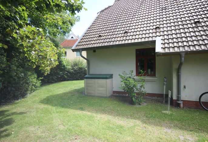 Strandperle Buchenhof 5 D