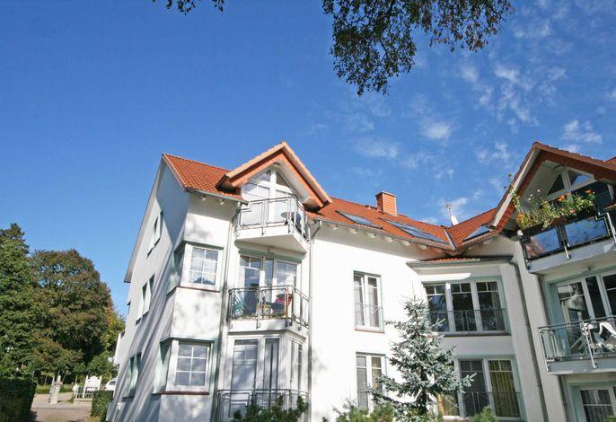 OS: Haus Granitzblick Whg. 03