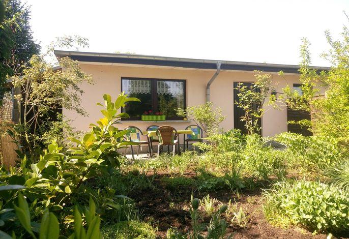 Ferienhaus Hennig in Grambin