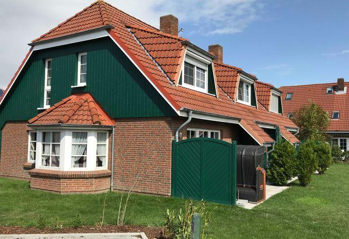 Ferienhäuser Langes Hus