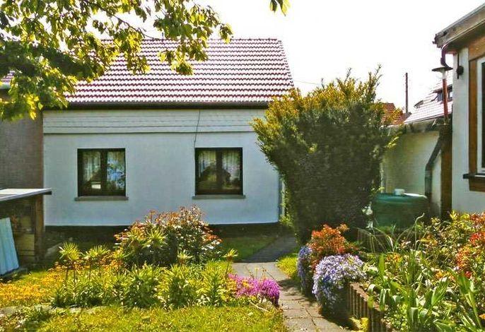 Ferienhaus Tambach-Dietharz THU 011