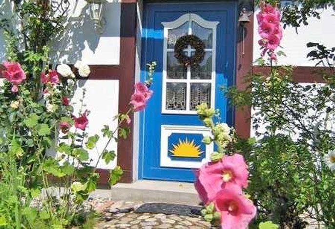 Künstlerhaus Kora mit Villa Ilsebill und Charlottes Landlust