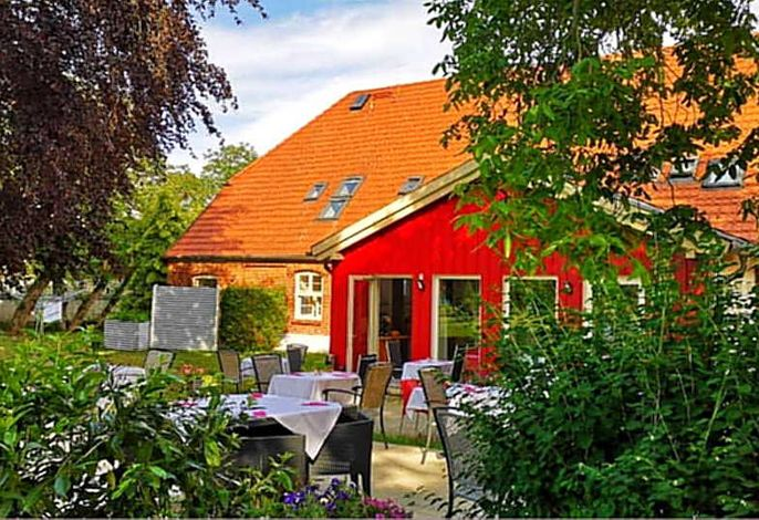 Hotel Altes Pfarrhaus  WE14655
