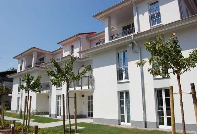 Villa Borwin Whg.06